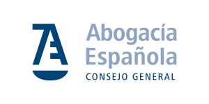 logotipo abogacia.es