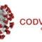 CODVID-19 coronavirus